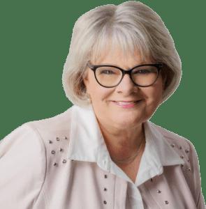 Helene Landry Mrs. Real Estate